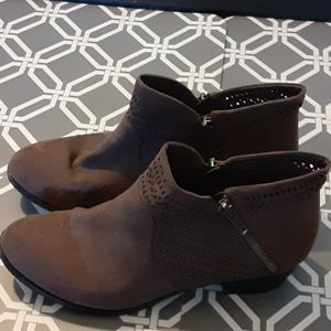 American Rag ankle boots